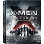 Blu-ray X Men & The Wolverine Collection /6 Films Local 23hs