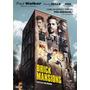 Dvd Brick Mansion Con Paul Walker Estreno Original Nuevo