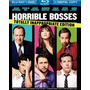 Blu-ray Horrible Bosses / Quiero Matar A Mi Jefe / Blu + Dvd