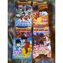 Lote Peliculas De Dragon Ball Z Nunca Vistas!!!