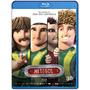 Blu Ray Dvd Metegol 3 D Nuevo Cerrado Original Sm