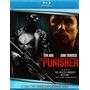 Blu-ray The Punisher / El Castigador