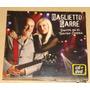 Baglietto Garre En El Teatro Opera Cd+dvd Nuevo Sellado