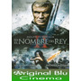 En El Nombre Del Rey 2 - Dvd Original - Almagro - Fac. C
