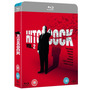 Blu Ray Hitchcock Vol 1 Vol 2 Box Set Original
