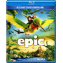 Blu Ray Epic - Blu Ray + Dvd + Digital Hd Copy