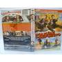 Policías De Repuesto Will Ferrell Dvd Original 1ae