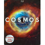 Blu-ray Cosmos A Spacetime Odyssey