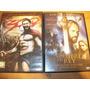 Lote 2 Peliculas Dvd: En El Nombre Del Rey Y 300 Leer Bien