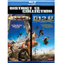Blu-ray District 13 Collection / Incluye 2 Films
