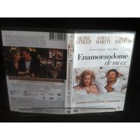Enamorandome De Mi Ex Dvd Original 1cr