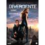 Dvd Divergente Estreno Nueva Cerrada Y Original