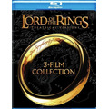 Blu-ray Lord Of The Rings / Señor De Los Anillos / 3 Films