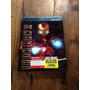 Ironman 2 Target Exclusive/metalpak/blu-ray + Dvd + D. Copy