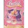 Barbie - Celebra El Baile Box 3 Peliculas Dvd