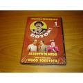 Alberto Olmedo No Toca Boton 2 Dvd Portales Hugo Sofovich