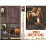 Celo Mortal Jodie Fisher Erotica 1996 Vhs Original
