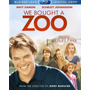 Blu-ray We Bought A Zoo / Un Zoologico En Casa / Bd + Dvd