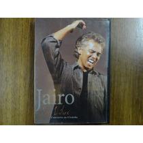 Jairo - Soy Libre, Concierto En Cordoba.