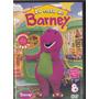 Dvd La Casa De Barney (100 % Original)