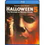 Blu-ray Halloween 5 The Revenge Of Michal Myers
