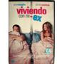 Dvd - Viviendo Con Mi -ex - Jennifer Aniston - Vince Vaughn