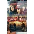 Dvd Piratas Del Caribe / En El Fin Del Mundo. Nueva /origina