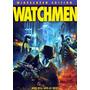 Dvd Watchmen / Los Vigilantes