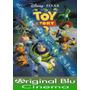 Toy Story 3 - Edicion Especial Disney- Dvd Original Almagro