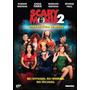 Dvd Scary Movie 2 De Keenen Ivory Wayans Con Anna Faris
