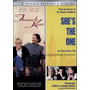 Dvd French Kiss / Quiero Decirte Que Te Amo + She´s The One