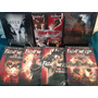 Dvd Friday The 13th / Martes 13 Coleccion / Incluye 10 Films