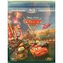 Blu-ray Cars 2 / Bluray + Dvd