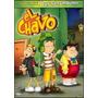 Dvd El Chavo Temp 1 Los Sonambulos Nuevo Original