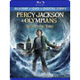 Blu-ray Percy Jackson & The Olympians Lightning Thief Bd+dvd