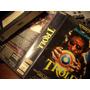 Vhs-troll-subtitulada-1986-perfecto Estado-no Editada En Dvd