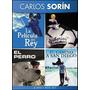 Pack Carlos Sorin El Perro-camino A San Diego - Historias Mi