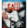 Blu Ray Saw The Complete Collection/ Juego Del Miedo 7 Pelis