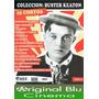 15 Cortos De Buster Keaton - Dvd Original - Fac. C - Almagro