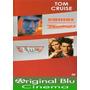 Dias De Trueno + Top Gun ( Pack Tom Cruise X 2) Dvd Original