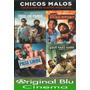 Chicos Malos 4 Dvd: Todo Un Parto/ Pase Libre/ Que Paso Ayer