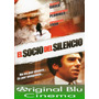 El Socio Del Silencio - E. Gould/ C. Plummer/ S. York - Dvd