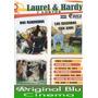 Laurel Y Hardy, 7 Cortos - Cuidarse De Los Marineros + 6 Más