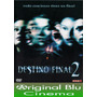 Destino Final 2 - Dvd Original - Almagro