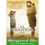 El Traidor - Alfred Molina ( Dir. Lynn Roth) Dvd Original