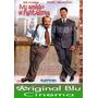 Mi Amigo El Fantasma - Bob Hoskins Y Denzel Washington- Dvd
