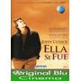 Ella Se Fue ( Strouse) John Cusack - Dvd Original - Almagro
