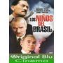 Los Niños Del Brasil- G. Peck/ L. Olivier/ J. Mason- Dvd Ori