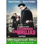 Escondidos En Brujas( Colin Farrel Y Ralph Fiennes) Dvd Orig