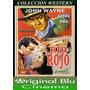 Rio Rojo, Con John Wayne ( Western) Dvd Original - Almagro